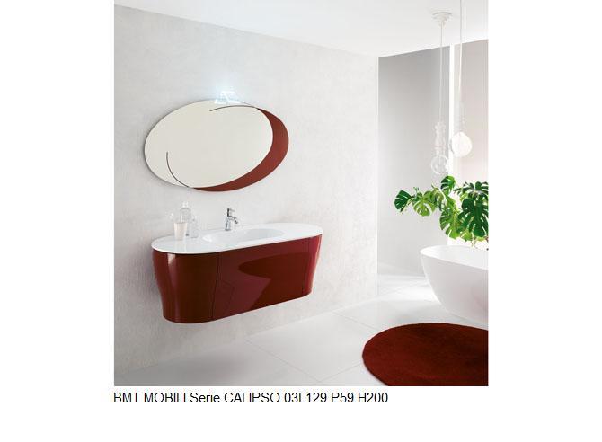 Mobili bagno bmt sap ceramiche