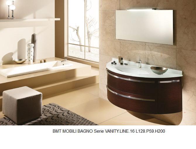 MOBILI BAGNO BMT | SAP Ceramiche